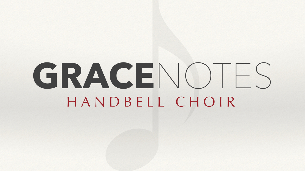 Grace Notes Handbell Choir