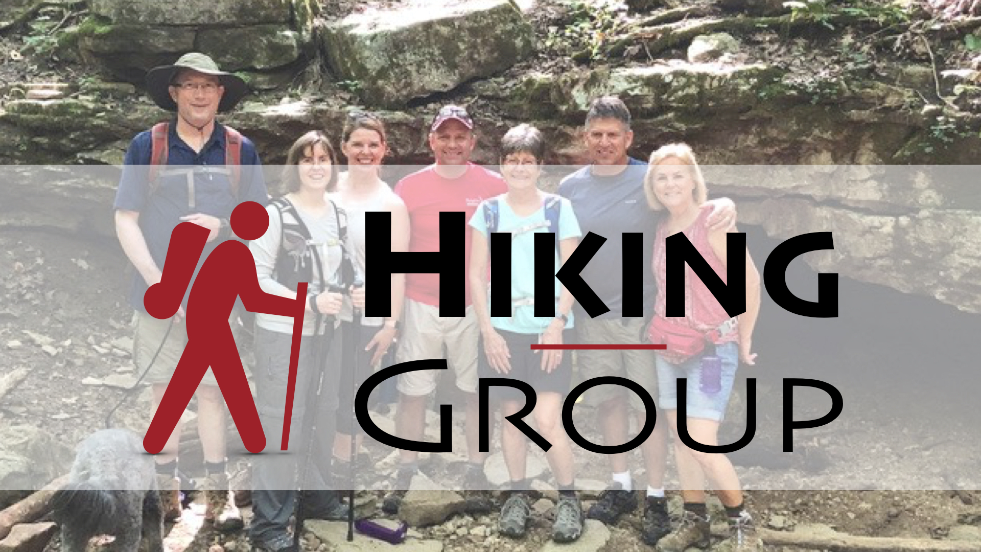 RLC Hiking Group