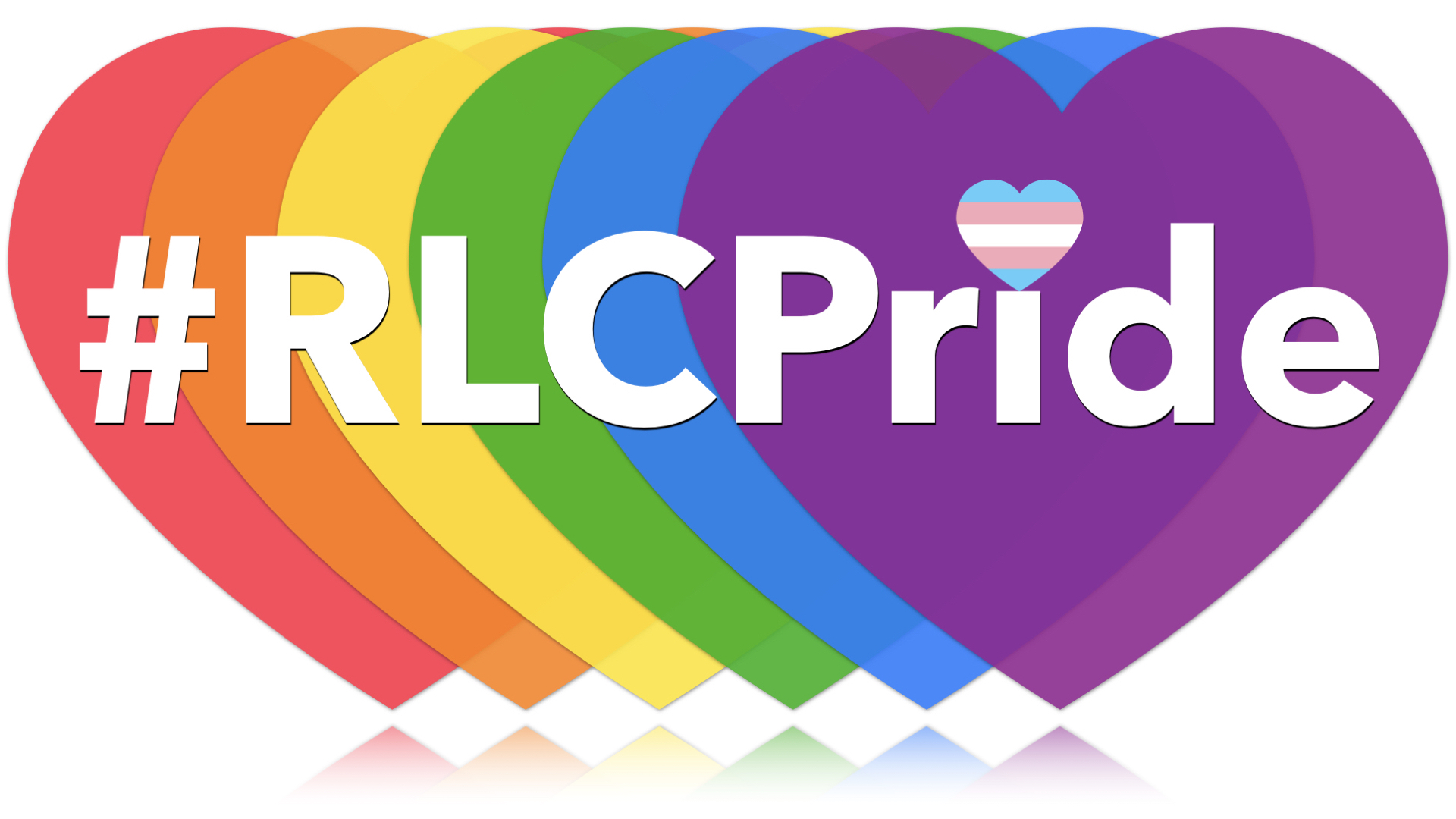 Share Reflections on Pride with #RLCPride