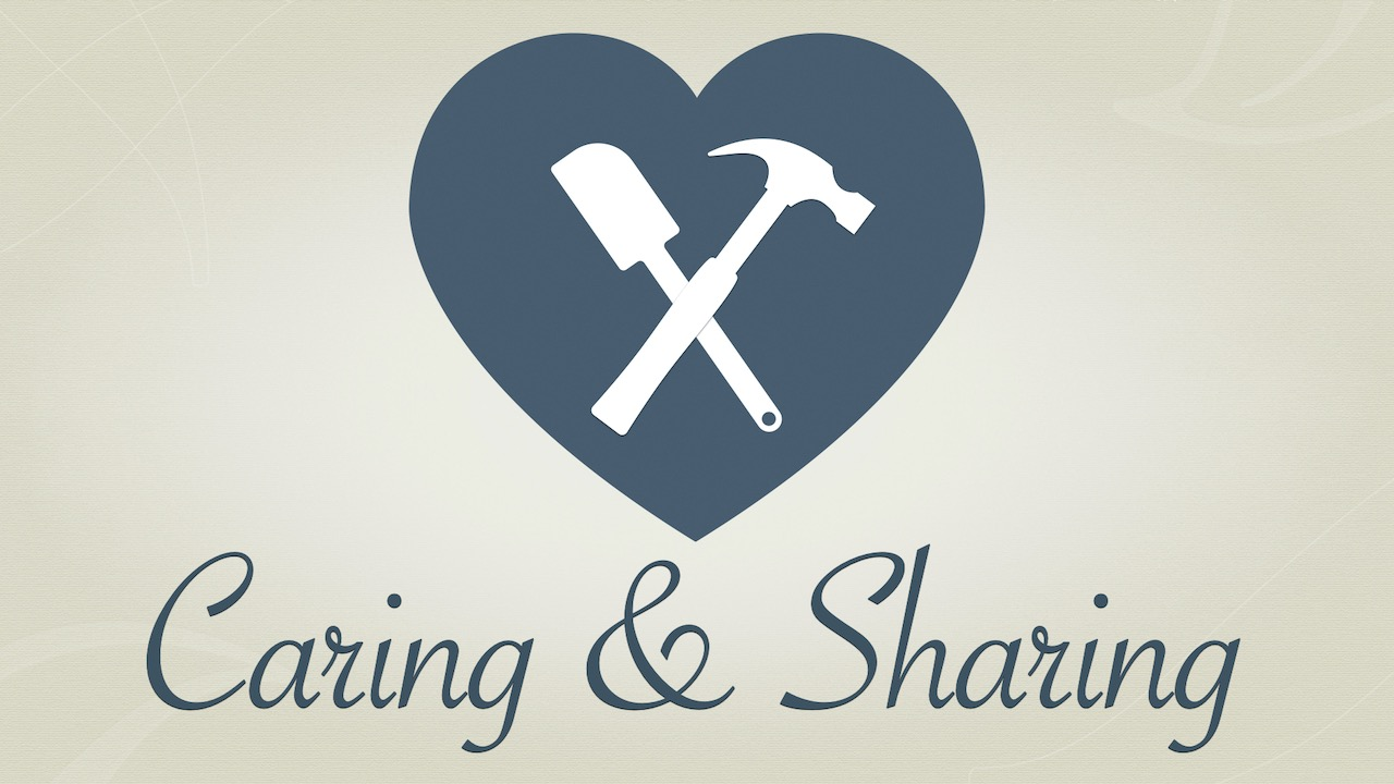 RLC Caring & Sharing