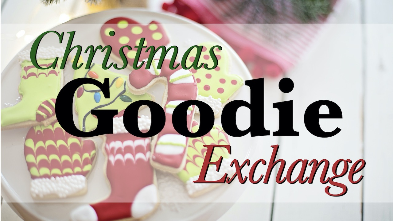 Christmas Goodie Exchange