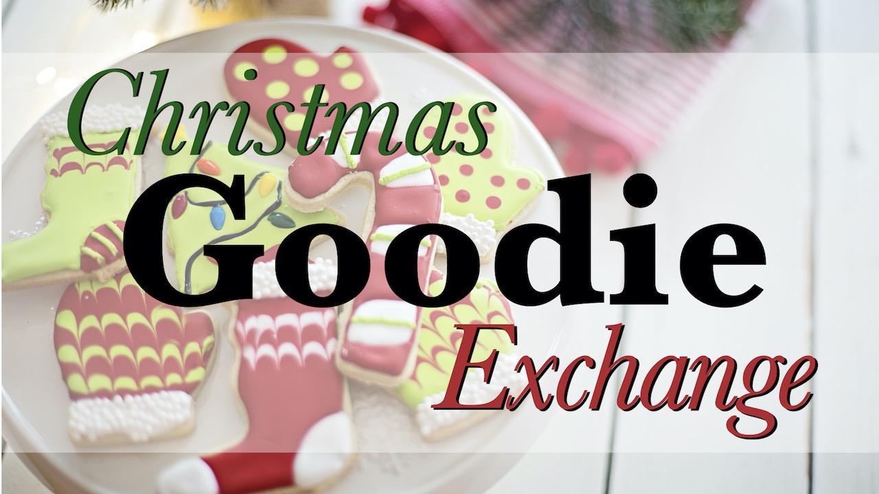 Christmas Goodie Exchange