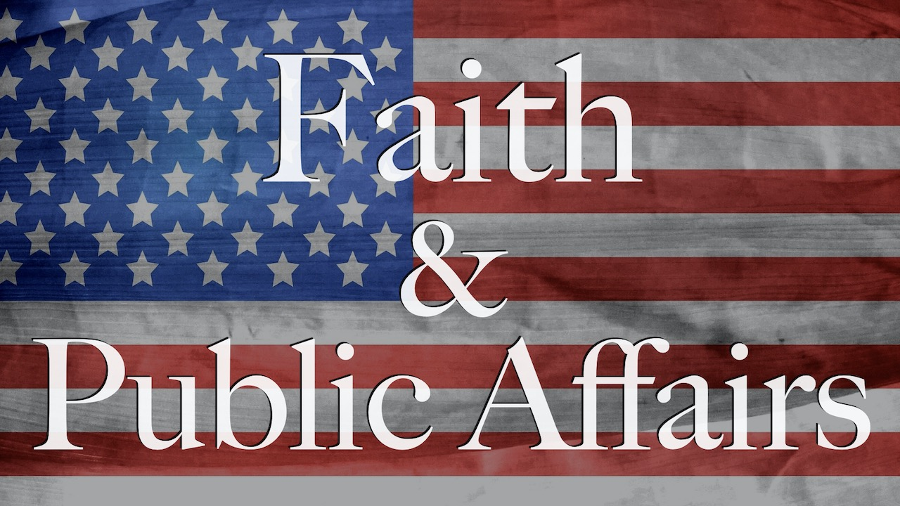 RLC Faith and Public Affairs Adult Faith Formation Resources